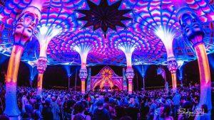 Best Psytrance Festivals Of 2019 In Europe | Shamanic Groove