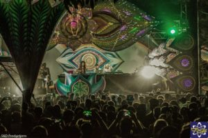 The Festival 2020.Hilltop Festival 2020 India Shamanic Groove
