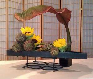 Ikebana/Sunflower_Ikebana.jpg