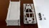 Bauteilesatz OW778; 3D-Druckteile; Aufbau, Fahrgestell, 4xAchslager, 4x Bremse, Kleinteile
