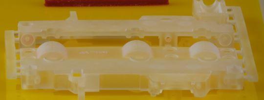 E92-7 Getriebeblock