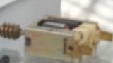 Motor 12V Johnson 156/8530; 1 Stück