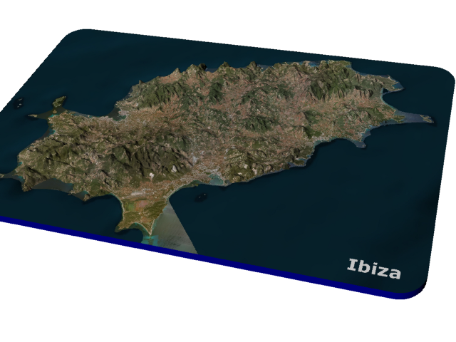 Ibiza