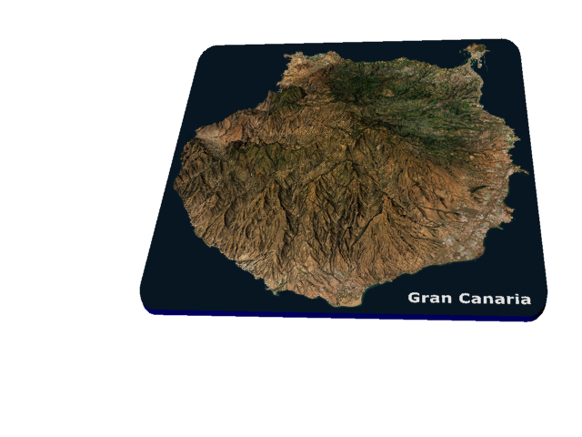 Gran Canaria Island