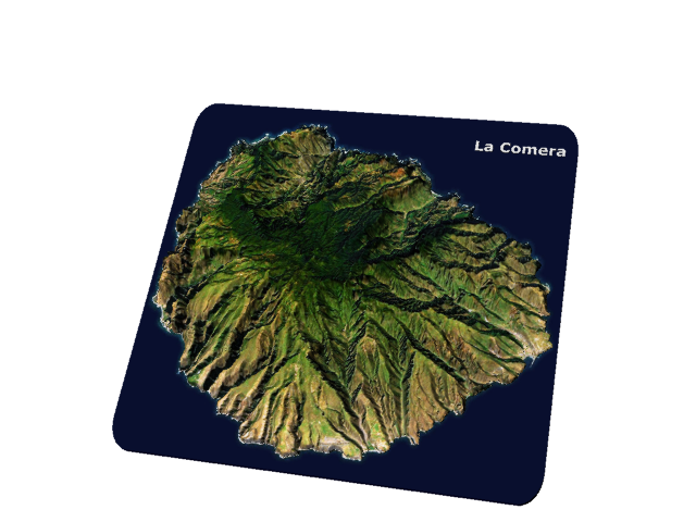 La Comera