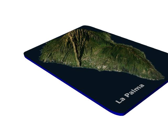 La Palma