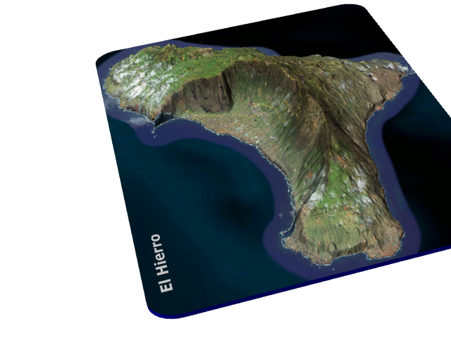 El Hierro