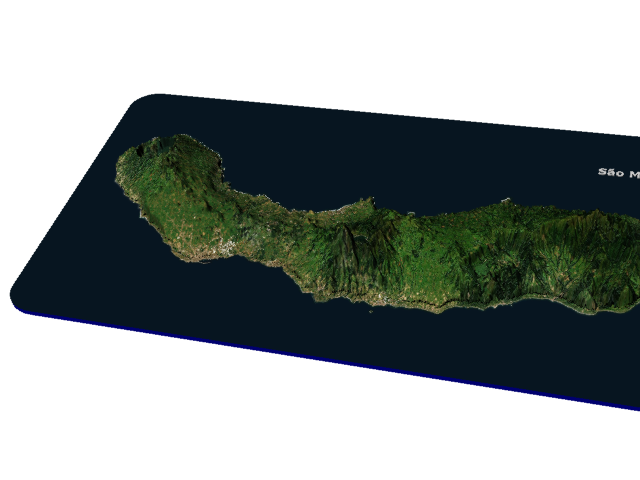 Sao Miguel Azores