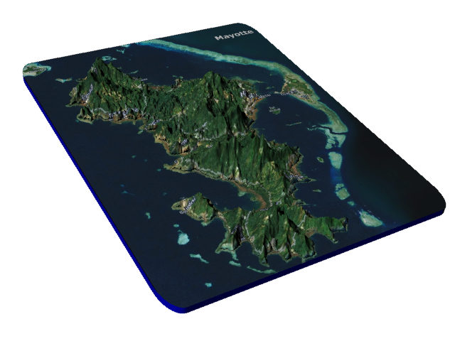 Mayotte