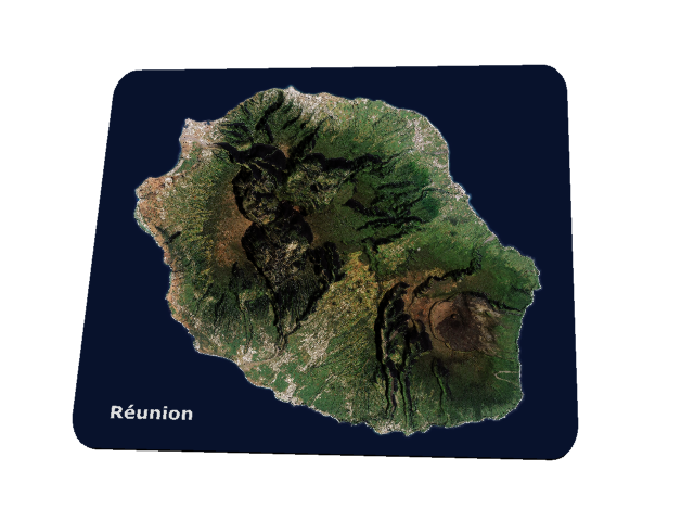 R+®union