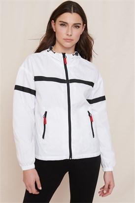 Image of Windbreaker Jacket - FINAL SALE