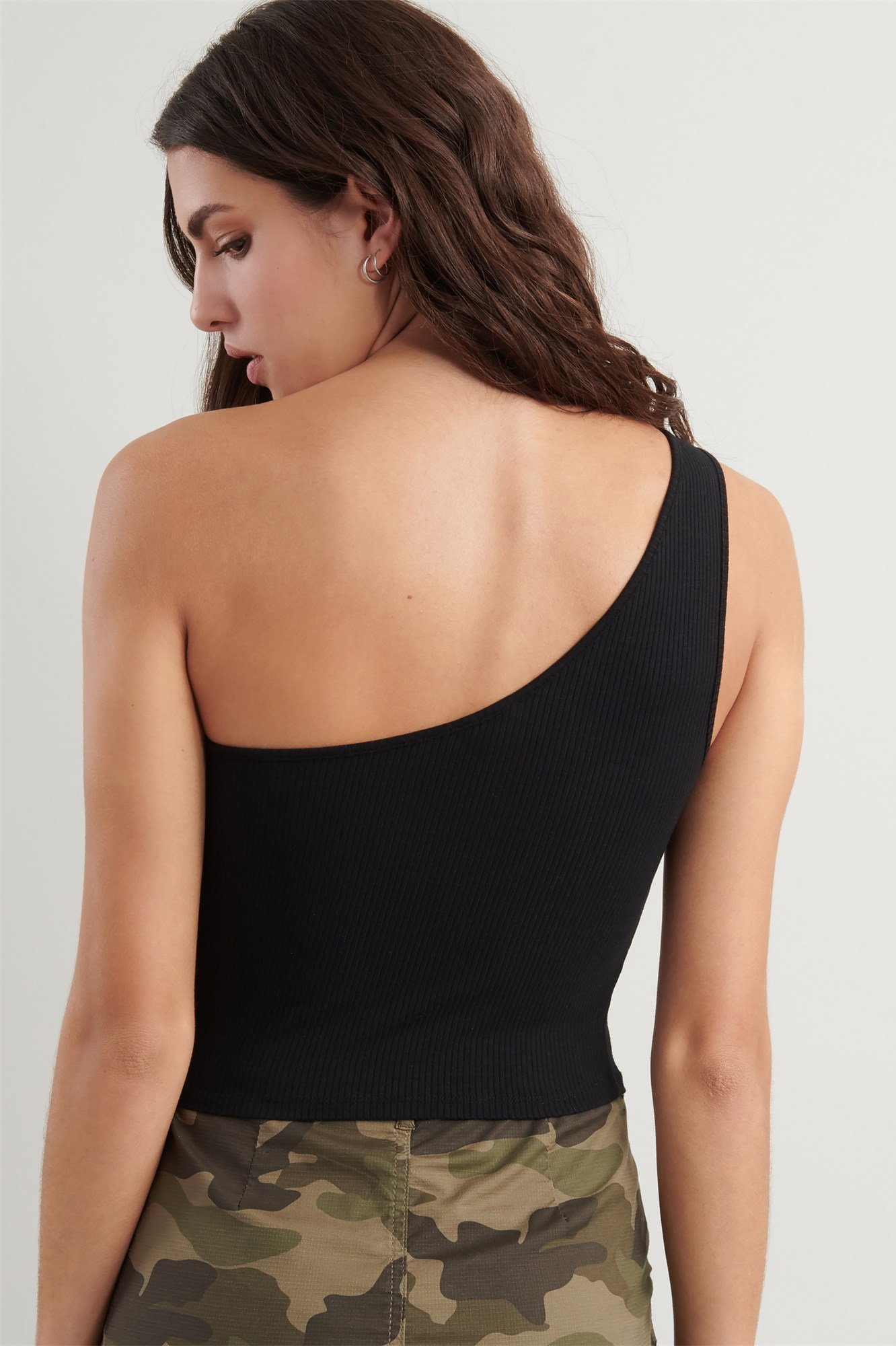 Halter Top Bodysuit