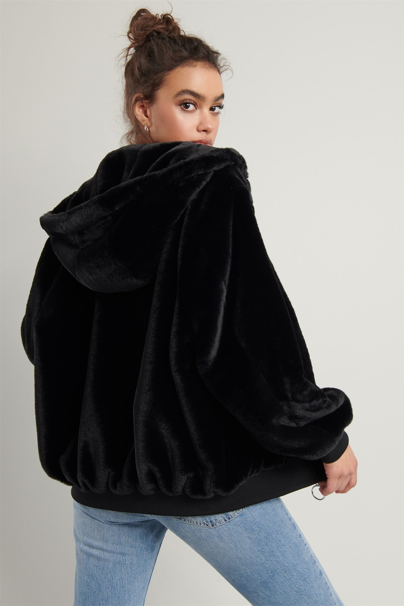 Image 5 of The Two-Faced Reversible Bomber