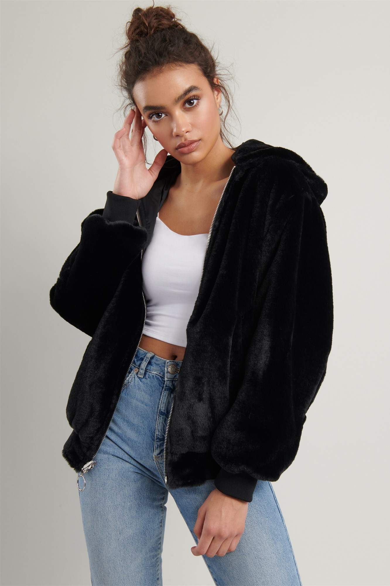 Image 6 of The Two-Faced Reversible Bomber