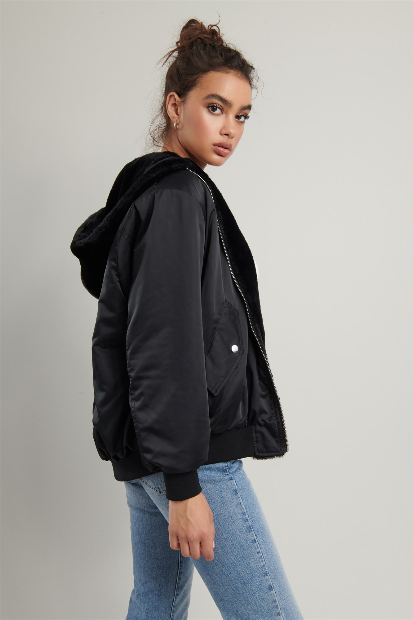 Image 7 of The Two-Faced Reversible Bomber