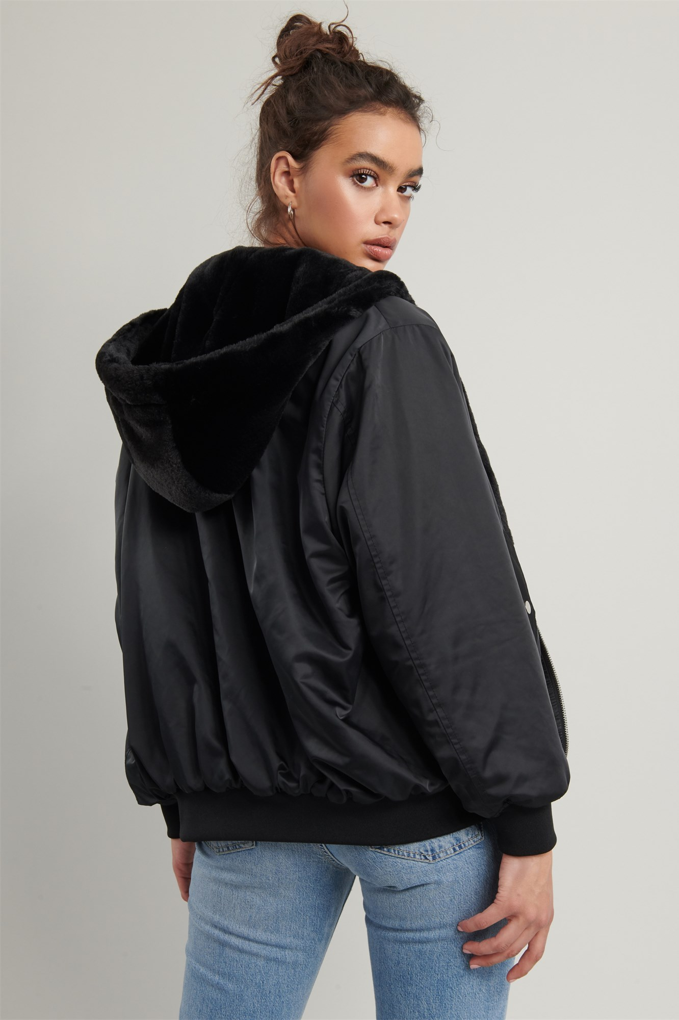 Image 8 of The Two-Faced Reversible Bomber