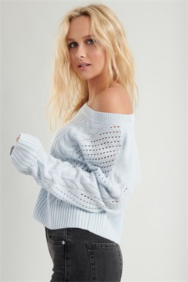Image of The Harlow Sweater