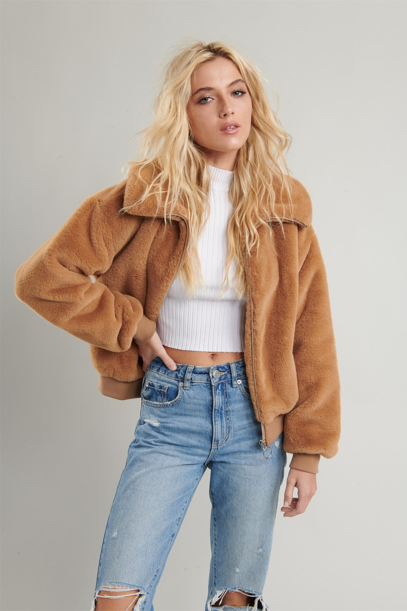 Image 3 of Furry Bomber