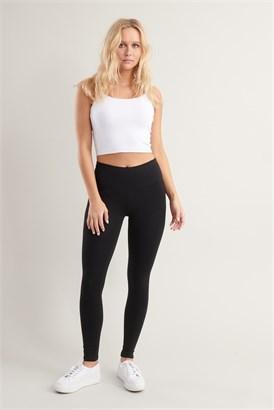 45dc3fac85410 Women's Leggings | Basic & Bike shorts | Garage