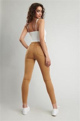Image of Pantalon de voyage skinny