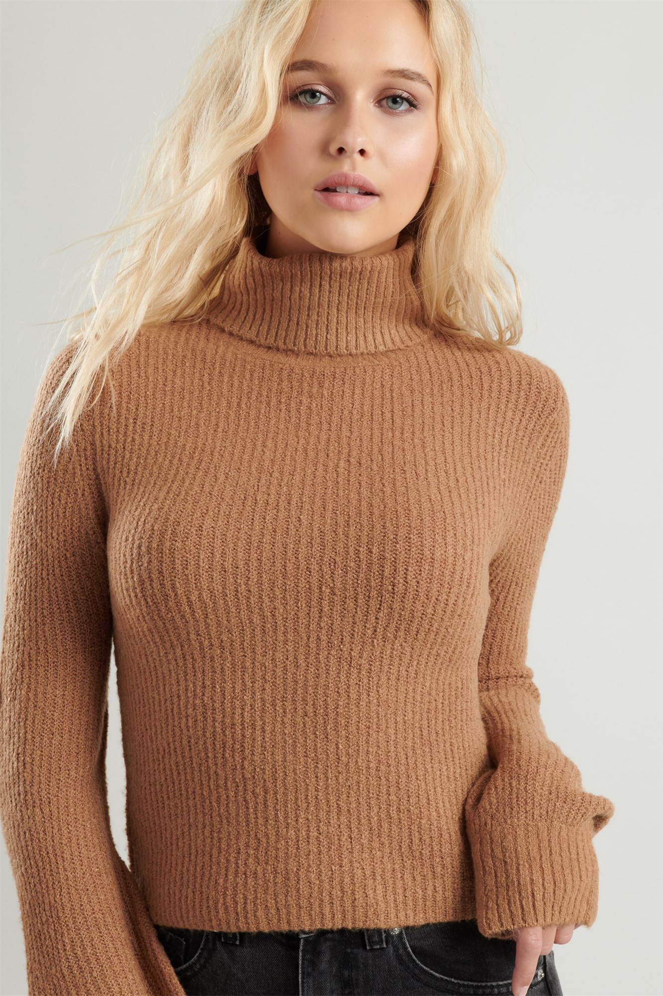 Image 2 of The Audrey Sweater