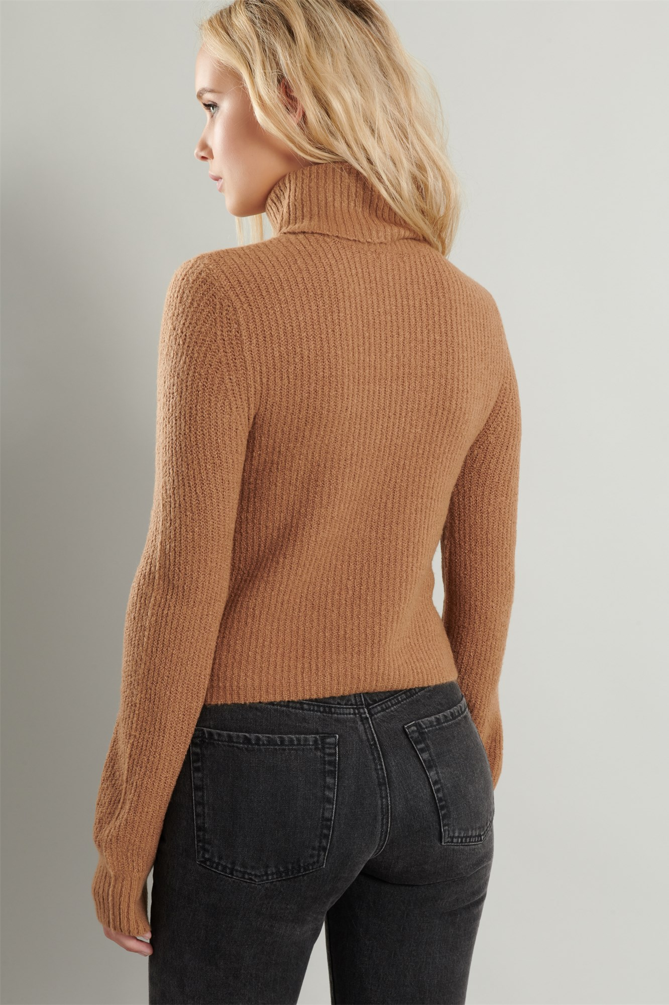 Image 4 of The Audrey Sweater