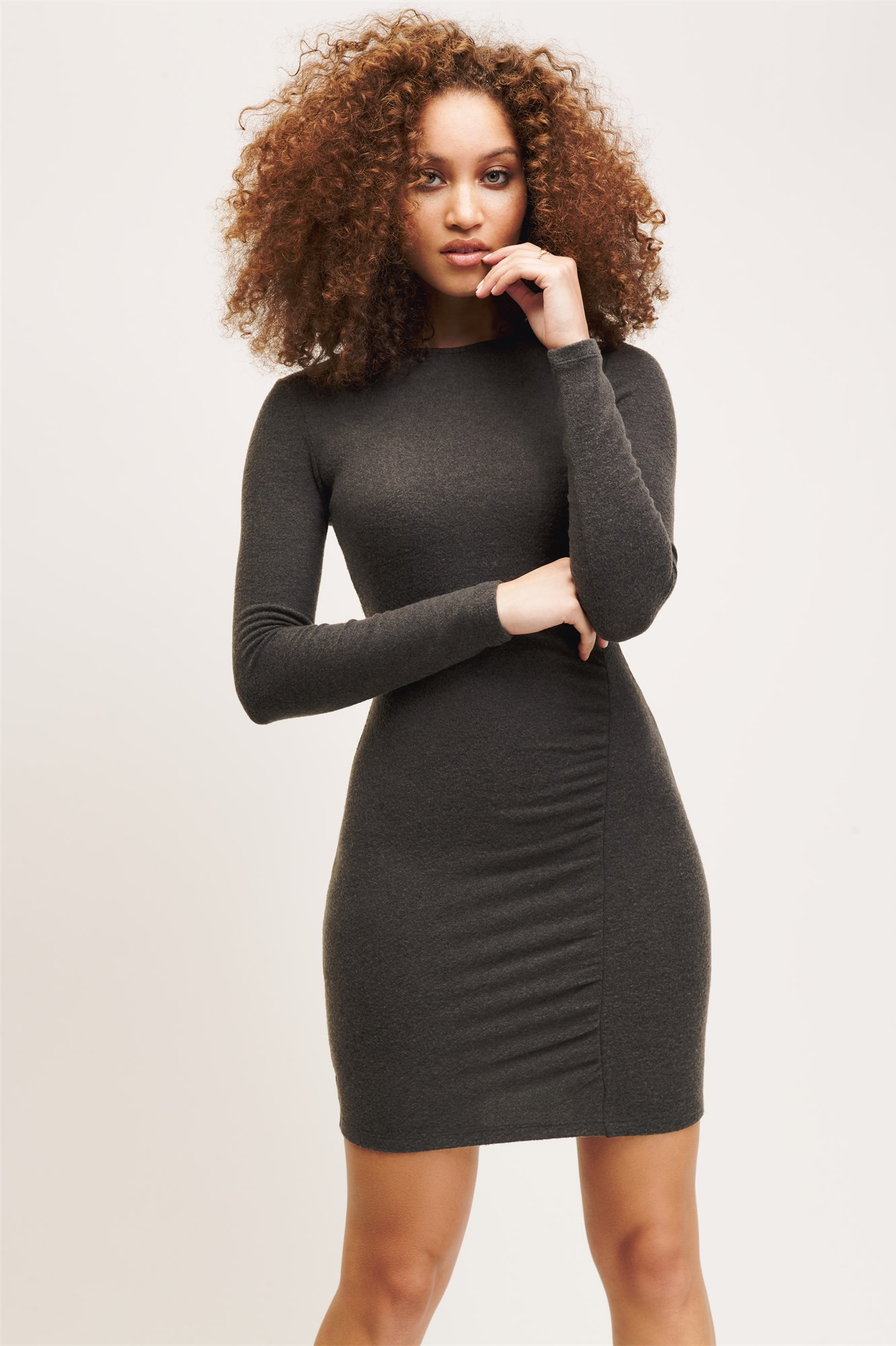 DANIELLE BODYCON DRESS - FINAL SALE