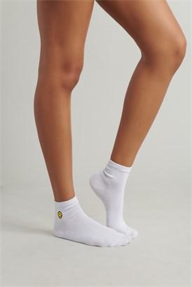 Image of Emoji Ankle Socks