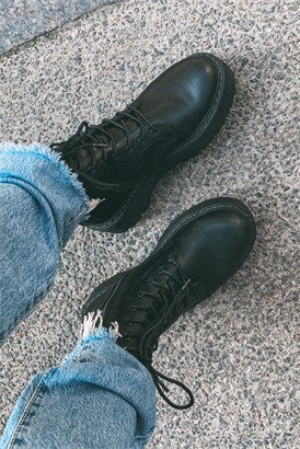 Image of Steve Madden Bettyy Boots