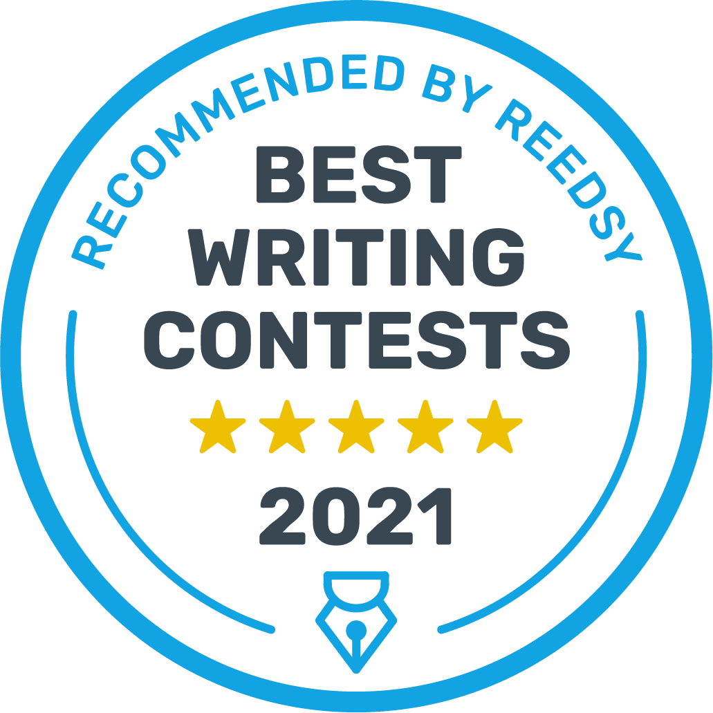 Best Writing Contests of 2021, recommended by Reedsy
