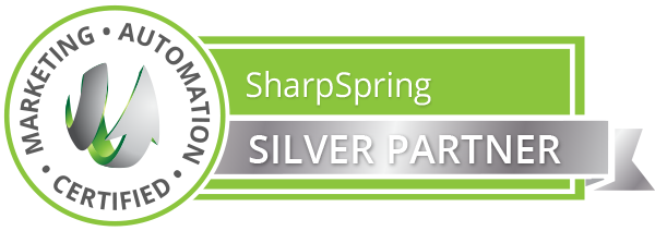 Sharp Spring Marketing Automation Silver Partner
