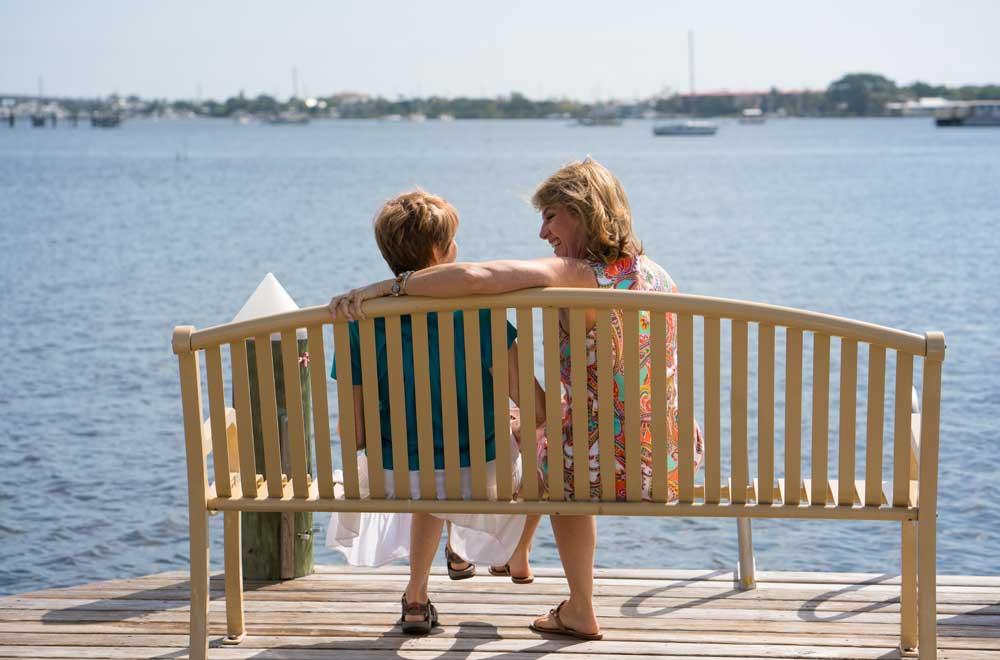 LifeCare Senior Living Palm City FL Sandhill Cove
