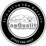 Top Quality Construction & Cabinetry