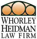 Whorley Heidman Law Firm