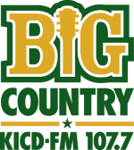KICD AM 1240 | BIG Country 107.7 FM | MORE 104.9 FM