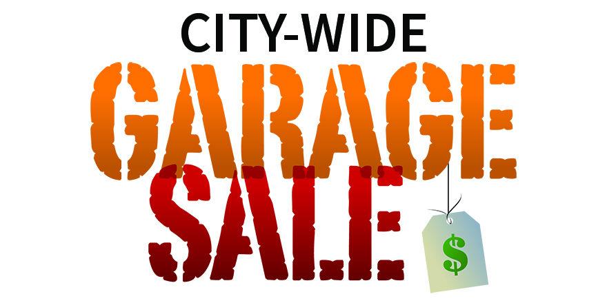 Sheldon City Wide Garage Sales