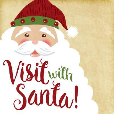Enjoy Milk Cookies With Santa Sheldon Iowa