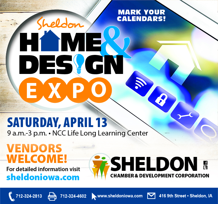 2019 Sheldon Home & Design Expo
