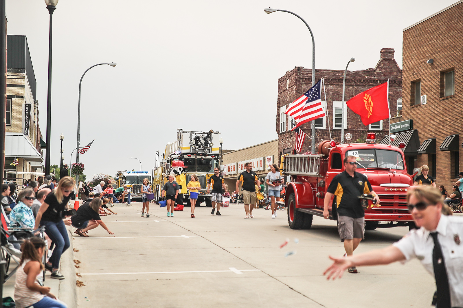 2019 Celebration Day Parade