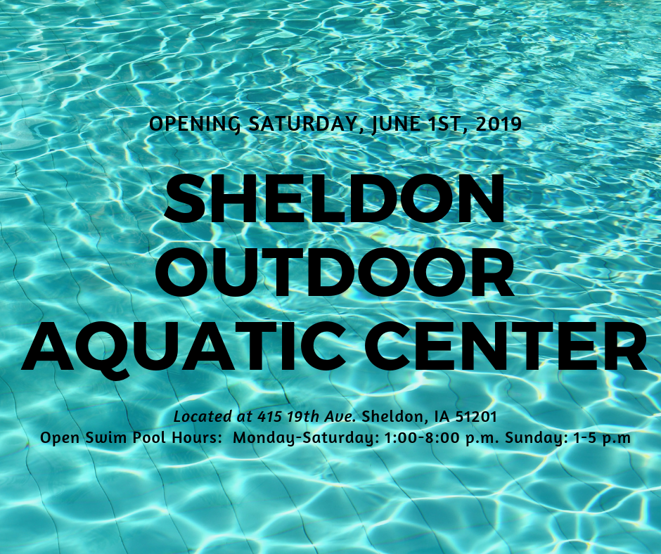 Sheldon Outdoor Aquatic Center