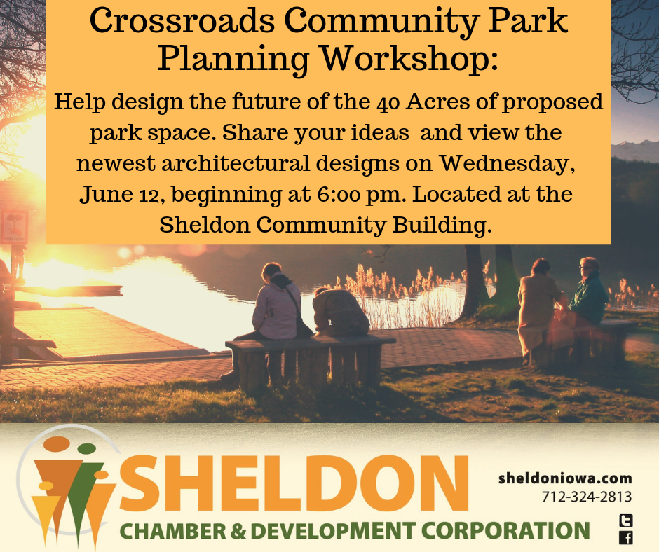 Crossroads Community Park Planning Workshop