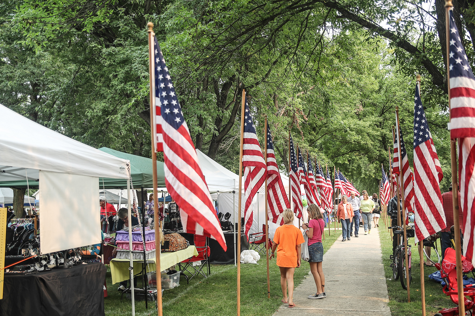 2019 Celebration Day Vendor Fair