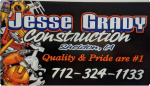 Jesse Grady Construction, LLC