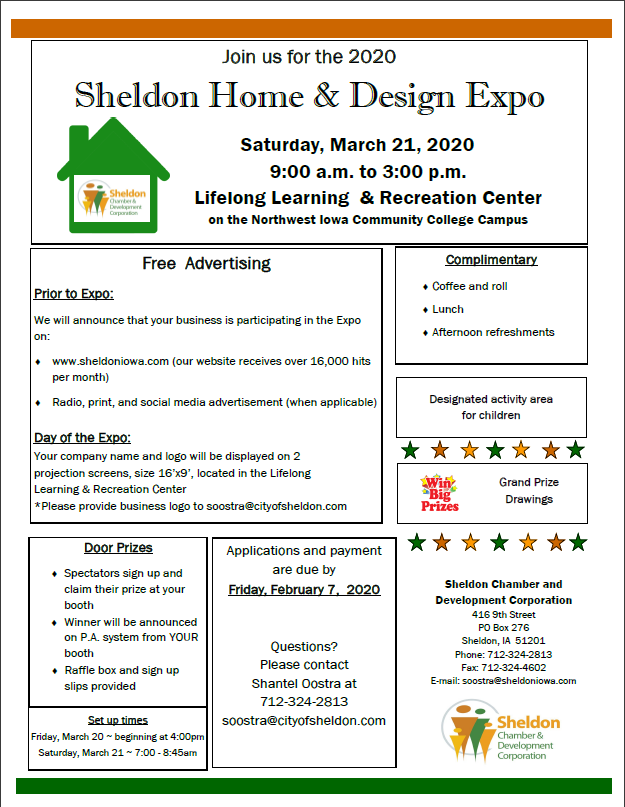 Home and Design Expo