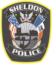 Sheldon Police Department Accepting applicants – seeking certified officers