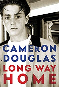 Book cover for Long Way Home