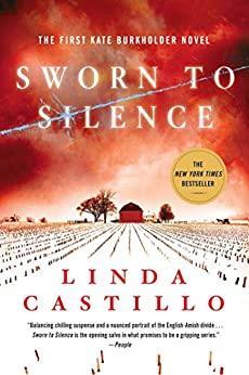 Book cover for Sworn to Silence (Kate Burkholder Series #1)