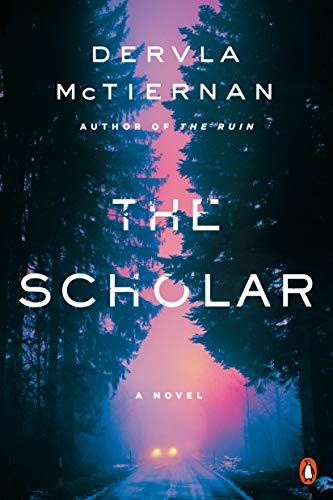 Book cover for The Scholar: A Novel
