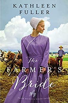 Book cover for The Farmer's Bride