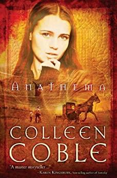 Book cover for Anathema
